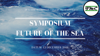 Symposium 'Future of the sea'