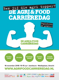 Agri & Food Carrièredag